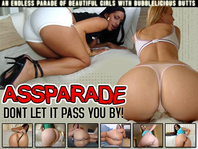 free pictures of round asses from assparade